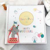 Tatty Teddy Baby Journal