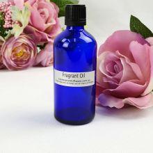 Rose Victoria Fragrant Oil for Aroma Diffusers - 100ml