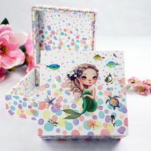 Dream Baby Trinket Box - Mermaid