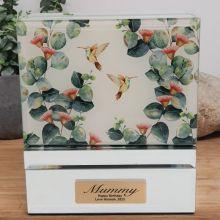 Mum Personalised Mirror Jewellery Box - Gumtree