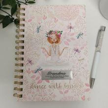 Grandma Journal & Pen - Prayer