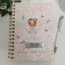 Mum Journal & Pen - Prayer