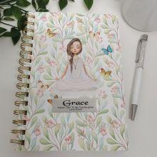 18th birthday Journal & Pen - Dream