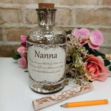 Nanna Message in the Bottle