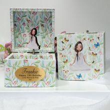 13th Birthday Music Box - Dream