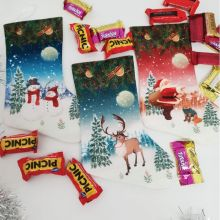 Mini Christmas Stocking Set of 3
