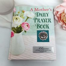 A Mothers Daily Prayer Book