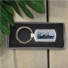 The Godfather Keyring - Puppet