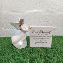 Confirmation Light Me Up LED Angel