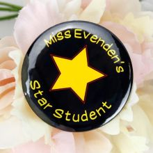 Star Student Teachers Reward Badge