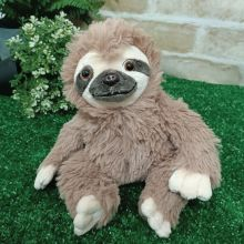 Curtis Sloth 20cm Plush Toy