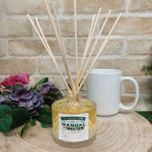 Mum Reed Diffuser Room Fragrance - Manual