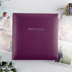 Glamour Rose 200 Photo Album