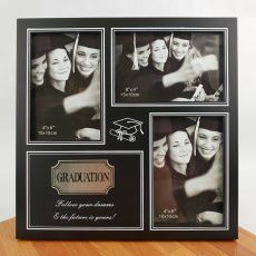 Graduation Collage Photo Frame