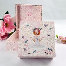 Dream Baby Trinket Box - Prayer