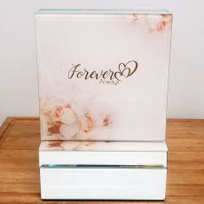 Forever Always Sentiment Box