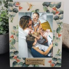Personalised Grandma Frame 5x7 Photo Glass Gumtree