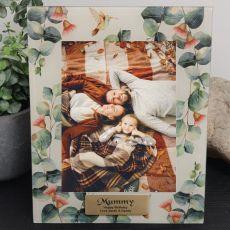 Personalised Mum Frame 5x7 Photo Glass Gumtree