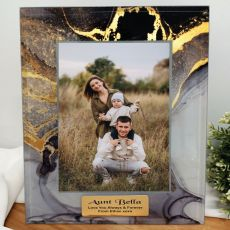 Aunt Photo Frame 5x7 Treasured Cove