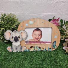 Koala Baby Photo Frame 6x4