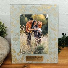 Personalised Godparent Photo Frame 5x7 Tenderly