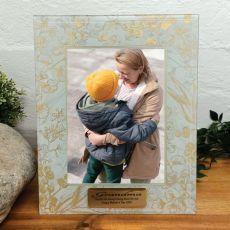 Personalised Grandma Photo Frame 5x7 Tenderly