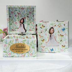 Personalised Music Box - Dream Girl