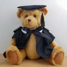 Graduation Teddy Bear 36cm Jointed