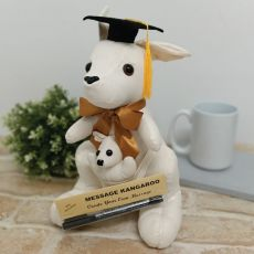 Signature Graduation Kangaroo