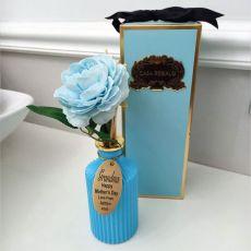 Peony Reed Diffuser Room Fragrance Grandma Tag
