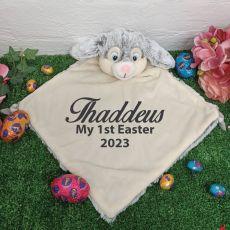 Easter Security Comforter Blanket - Bunny