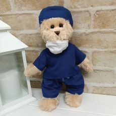 Doctor Bear Plush 30cm