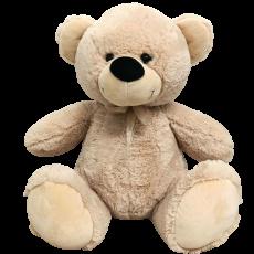 Cream Teddy Bear 40cm Plush