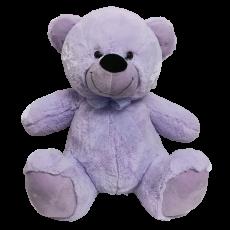 Teddy Bear 40cm Lavender Plush