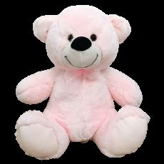 Baby Pink Teddy Bear 40cm Plush