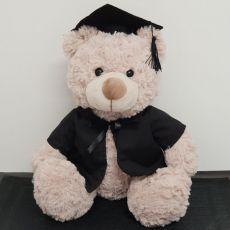 Graduation Bear with Cape 30cm