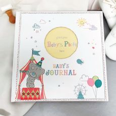 Tatty Teddy Pregnancy Journal