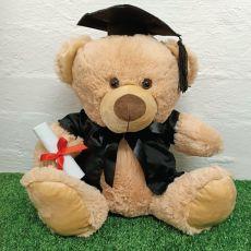 Graduation Teddy Bear with Cape