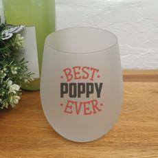 Best Pop Stemless Wine Glass Tumbler 500ml