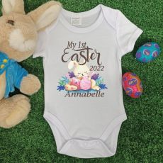 My 1st Easter Bodysuit - Sleepy Bunny