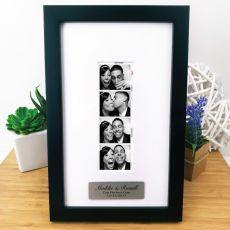 Personalised Wedding Photobooth Frame