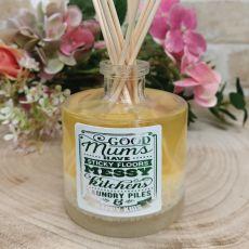 Mum Reed Diffuser Room Fragrance - Happy Kids