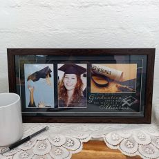 Graduation You Did It  Gallery Photo Frame