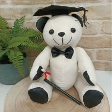 Graduation Signature Bear Gift