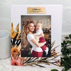 Godmother Flourish Moments 5x7 Frame