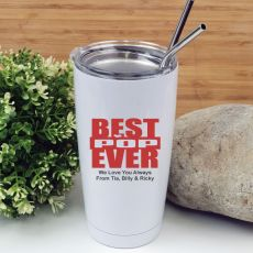 Best Pop Tumbler Travel Mug 600ml