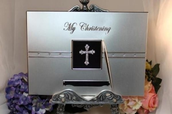 christening-guest-book-diamante-cross
