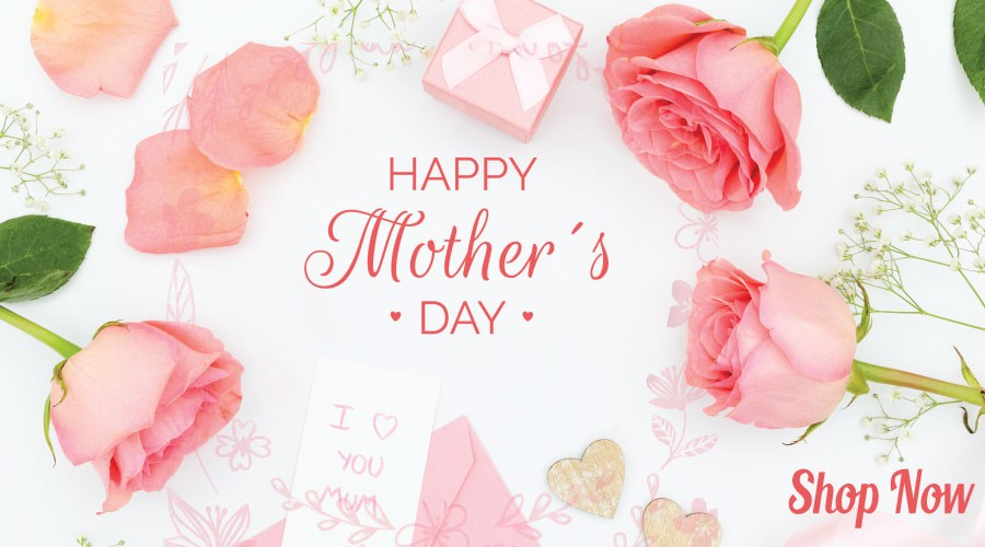 Shop Mothers Day